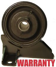 Front Motor Mount Mitsubishi 3000GT 91-99 3.0L 2WD Dodge Stealth 91-96 WITH WTY