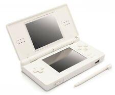 Nintendo DS consola Lite #blanco + fuente de alimentación muy buen estado usado