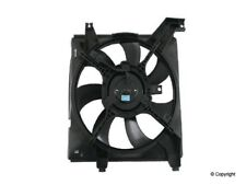 Halla / HCC Engine Cooling Fan Assembly fits 2001-2007 Hyundai Tiburon  WD EXPRE