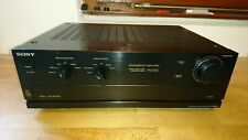 Sony TA-F570ES  Amplificateur Amplifire Poweramp Stereo Hifi Verstärker