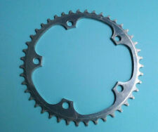 44t chainring 135 bcd made in France, fits Campagnolo C-Record, Chorus, Croce