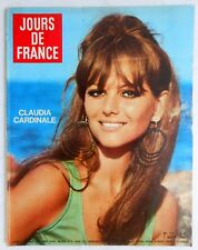 ►JDF 717/1968-CLAUDIA CARDINALE-SHEILA-ANTOINE-BRIGITTE BARDOT-CHANTAL GOYA...