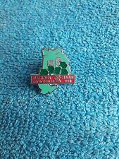 Vintage Pin's Elections régionales 22 mars 1992 Pin Badge