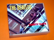 The Beatles - Thirty Days CD Box Set 30 - Lennon McCartney Harrison Twickenham