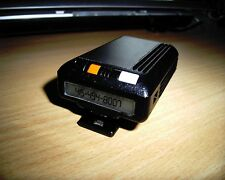 Motorola Bravo + Plus Beeper Pager VHF 150/900 MHZ MUST SEE