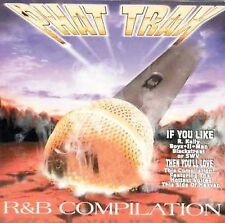 R&B Compilation - Phat Trax by Various Artists (CD, Grapetree Music Group)
