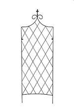 2 X Lattice Trellises by Tom Chambers (1.6m High) - Plant Trellis Support