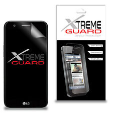 XtremeGuard Screen Protector For LG Harmony (Anti-Scratch)