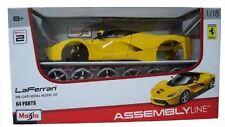Maisto Ferrari Car Model Building Toys