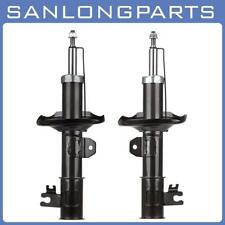 Maxorber Front Pair 2x Shocks Struts Absorber For Suzuki Forenza Reno 2005-2008