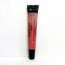 Philosophy Raspberry Sorbet lip gloss-Lip Shine 0.4 fl.oz