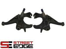 "Street Edge 82-04 Chevy S10/GMC Sonoma/GMC S15 Pickup 2WD 2"" Drop Spindles"