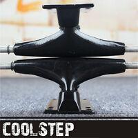 2pcs 5inch Pro Skateboard Truck Aluminum Parts Road skate board Trucks 4 color