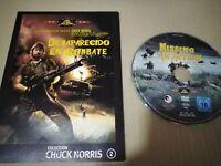 Andato IN Combattimento DVD Copertina Cartone Fine