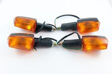 Front and rear indicators set suitable for Yamaha YBR125