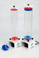 Bubble-magus mini 70 fluidisé Media réacteur marine REEF Fish Tank Aquarium