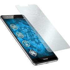 2 x Huawei Honor V8 Film de Protection Verre Trempé clair