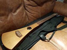 Martin Backpacker Guitarra de viaje