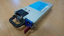 2 x HP Proliant DL380 G6 G7 460W PSU Power Supply 599381-001 591553-001