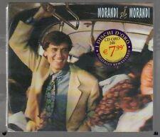GIANNI MORANDI OMONIMO CD DISCHI D'ORO F.C. SIGILLATO!!!