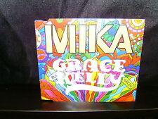 MIKA – GRACE KELLY - AUSTRALIAN CD SINGLE NM