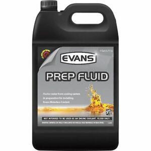 Evans Waterless COOLANT Engine Prep Fluid - 3.77 Litre HIGH PERFORMANCE 4WD 4X4