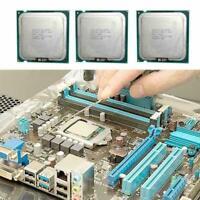 Core 2 Quad Q8400 Quad-Core CPU 2.66 GHz 1333 MHz LGA 775 L0Z0 Socket! C7C7 O6R2