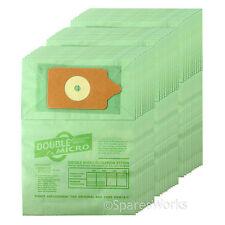 30 x Vacuum Bag Paper Bags for Numatic HZQ250 HZQ200 Fresh