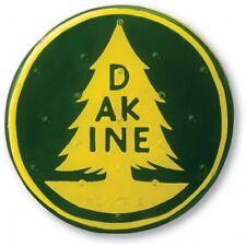 Dakine - PAD ANTISCIVOLO rotonda - Lungo Pino - Snowboard di attacco Tappetino /