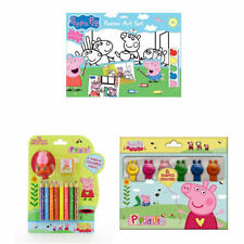 Peppa Pig Stationery/School Supply Character Toys