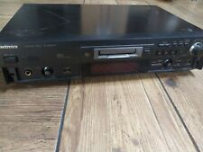TECHNICS SJ-MD150 MINIDISC  RECORDER