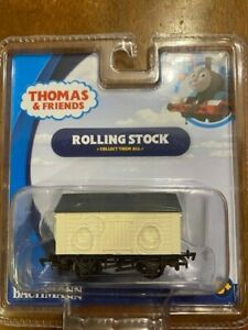 Ho Electric Trains - Troublesome Truck #5 by Bachmann