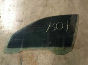 Front Left Driver Door Window Glass | Fits 1997-2003 BMW 528i 540i