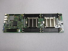 Dell Cnw04 System Board 2Socket Lga2011 w/ Heatsinks For C8220 Dcs7200S Server