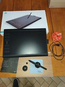 tablette graphique huion new 1060 plus