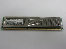 OCZ OCZ3P1333LV6GK DDR3 PC3-10666 1333 MHz 2GB Platinum series 7-7-7 1.65V