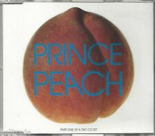 PRINCE / PEACH - PART ONE* NEW MAXI-CD * NEU *