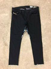 Diesel x RCNSTRCT Studio THAVAR Slim Skinny Jeans (size: 36x32)