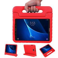 "Samsung Galaxy Tab A6 10.1"" Kids Children child Case Foam Cover stand T580 T585"