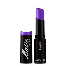 ABSOLUTE Matte Stick - Royal Purple (Free Ship)