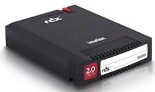 Imation RDX Cartridge 2TB - gebraucht