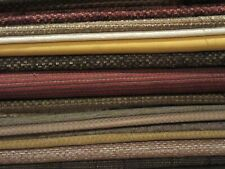 """Antique Radio Grille Cloth Individual Swatches 4"""" inch square SAMPLES"""