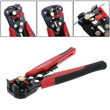 Cable Wire Stripper Cutter Crimper Automatic Multifunctional Plier Tool Electric