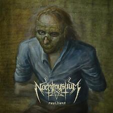 NACHTMYSTIUM - RESILIENT (EP)   CD NEW+