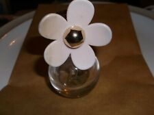 A DAISY Mark Jacobs 20ml EMPTY Bottle (free 3ml inside)   all in nice clean cond