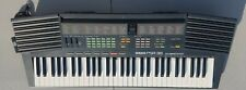 Yamaha PSR-38 Portable Keyboard 61 Key Synthesizer w Power Supply MIDI Fast Ship