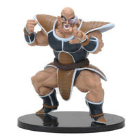 Dragonball Z Super Saiyan Nappa Banpresto Prize PVC Action Figure Collection Toy