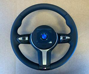 BMW F20 F21 F22 F23 F30 F31 F32 F33 F34 F36 OEM USA M Sport Steering Wheel