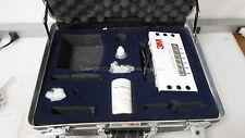 3M 6355 6312 Hot Melt Kit Bundle - w/ Case JR-22 60-0200-0160-2 TX404T Lapping