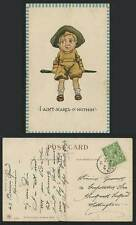 Wildt & Kray Collectable Children Postcards